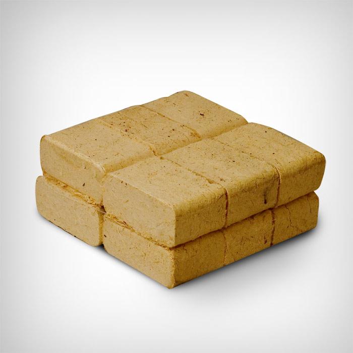 Kandiline puitbrikett 10kg pakend
