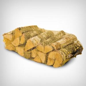 Kuiv kasepuu (30cm) 40l võrkkotis
